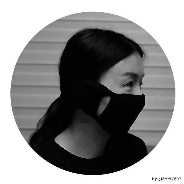 귀마개마스크/블랙마스크/방한마스크/먼지마스크/