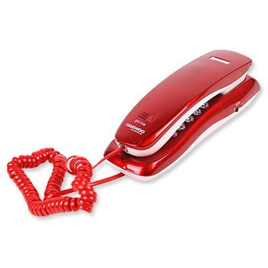 DT-110 전화기 사무실전화 유선
