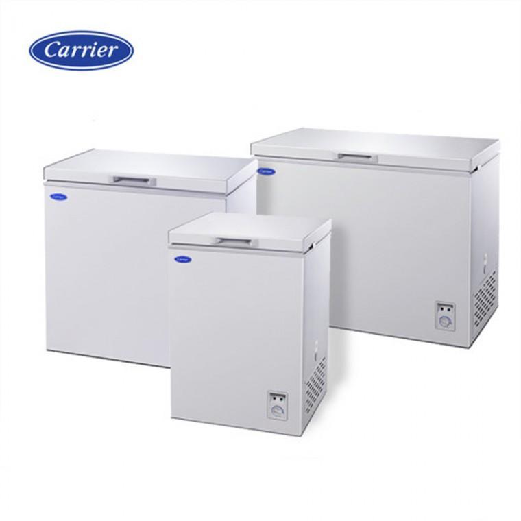 캐리어 가정용 업소용 냉동고 CSBM-D100SO
