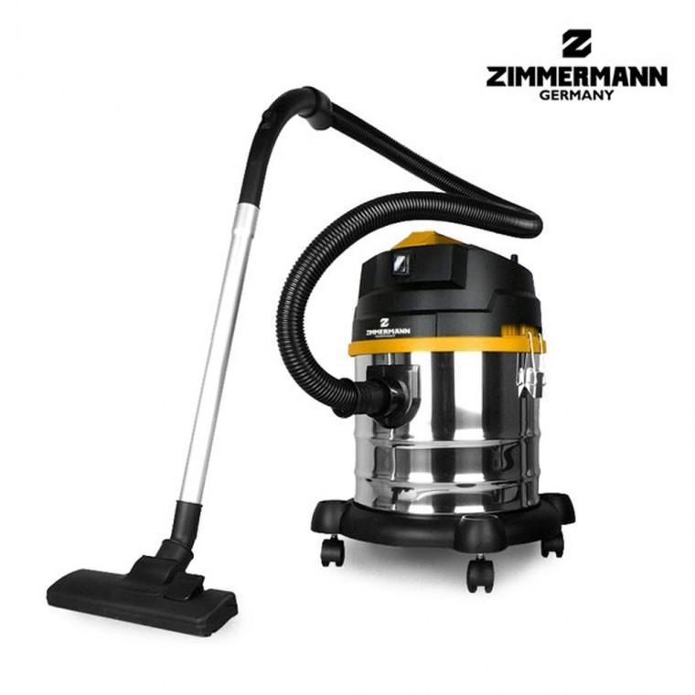 짐머만 업소용 청소기 ZMC-3000 (30L)