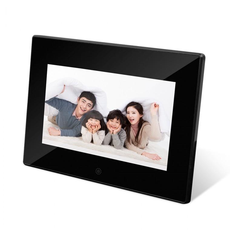 (중고)LTD-700A 7인치 디지털 액자   IPS패널 FULL-HD