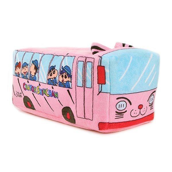 짱구봉제 파우치 유치원버스