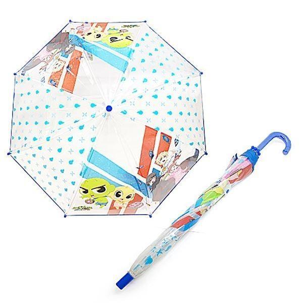 신비아파트 50비닐 장우산(블루)