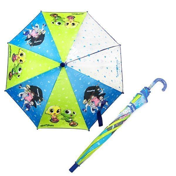 신비아파트 신비 53장우산(블루)