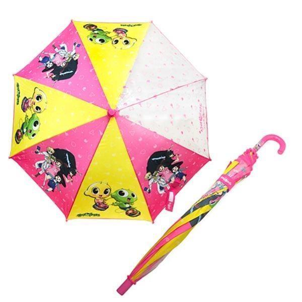 신비아파트 금비 53장우산 (핑크)