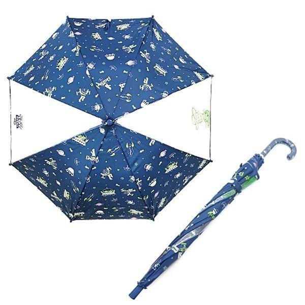 토이스토리 53 갤럭시 장우산(네이비)