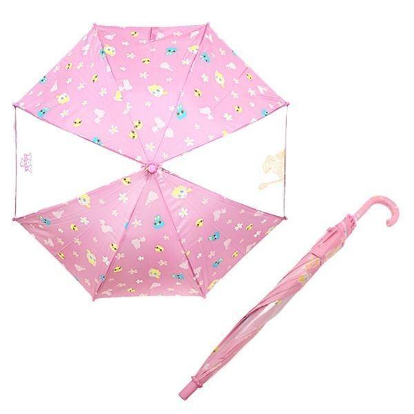 토이스토리 53 보핍앤더키 장우산(핑크)