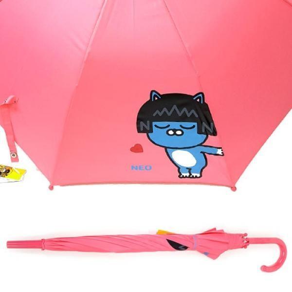 카카오프렌즈 55 아츄 장우산-네오