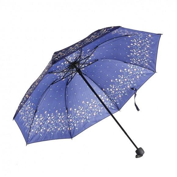 플로스 3단 우산