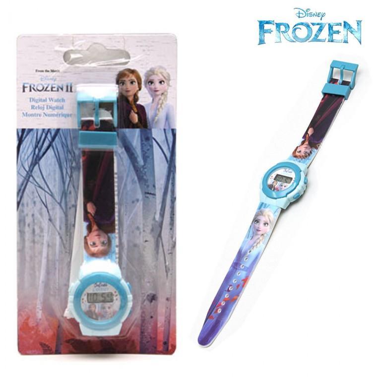 가이아 겨울왕국2 디지털 손목 시계 1판 (6개입)